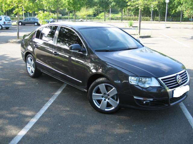voiture occasion volkswagen passat de 2007 16 000 km. Black Bedroom Furniture Sets. Home Design Ideas