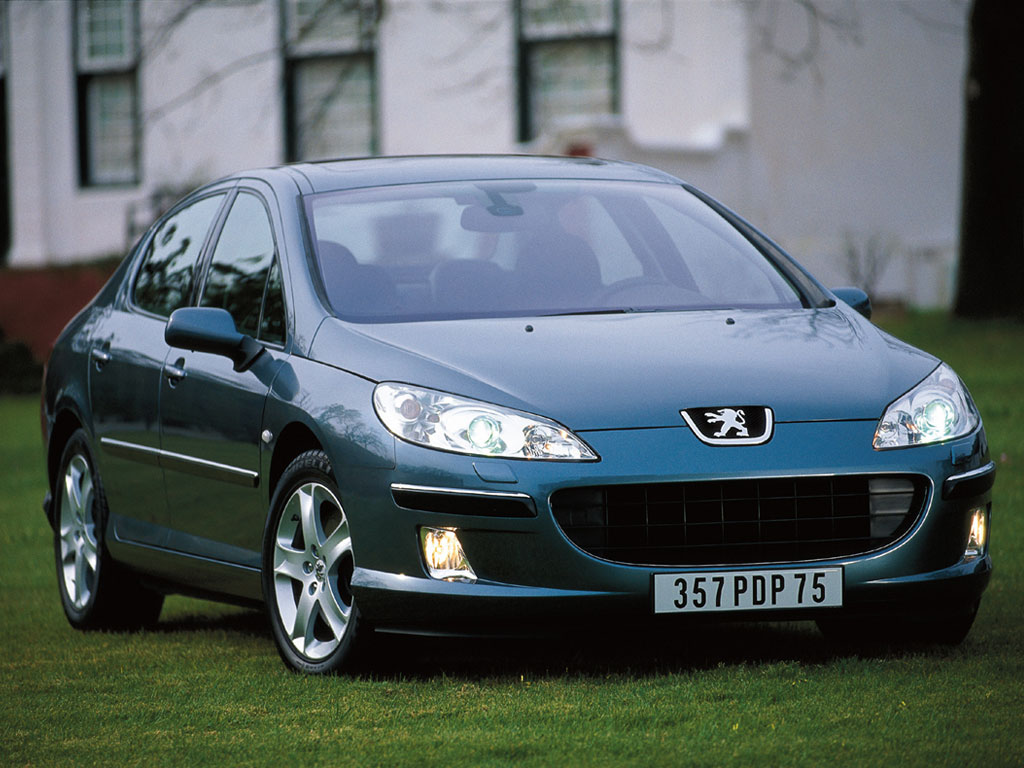 voiture occasion peugeot 407 de 2001 20 000 km. Black Bedroom Furniture Sets. Home Design Ideas