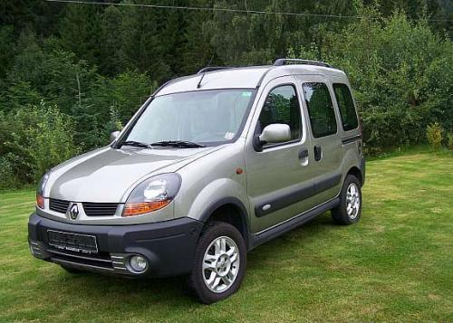 voiture occasion renault kangoo de 2004 114 500 km. Black Bedroom Furniture Sets. Home Design Ideas
